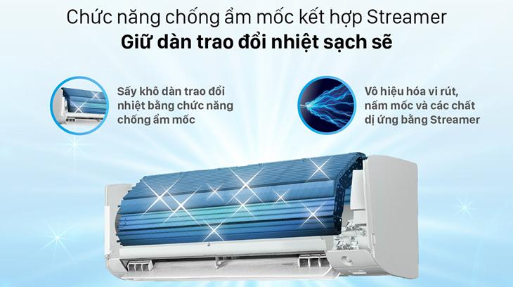 So sánh hai dòng máy lạnh cao cấp FTKZ và FTKC/ATKC của Daikin