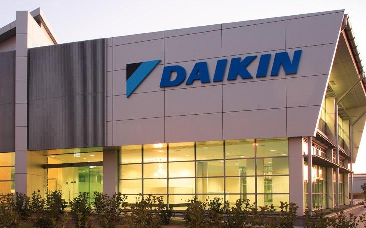 Điều hòa Daikin là thương hiệu của nước nào? Sản xuất ở đâu?