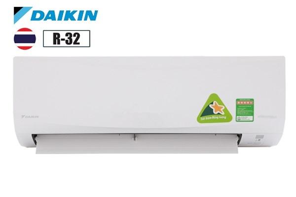 Điều hòa Daikin 12000BTU 1 chiều cơ Model FTF35UV1V