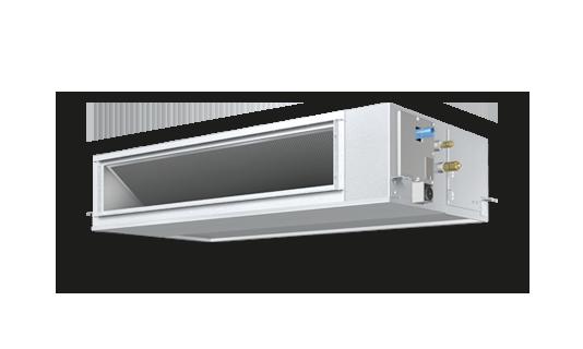 Daikin FDBNQ09MV1V/RNQ09MV1V điều hòa Daikin âm trần ống gió 9.000 BTU 1 chiều ga R410A