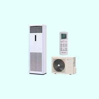 Daikin FVQN100AXV1/RQ100DGXY1 điều hòa tủ đứng Daikin 2 chiều thường ga R410A 40.000 BTU
